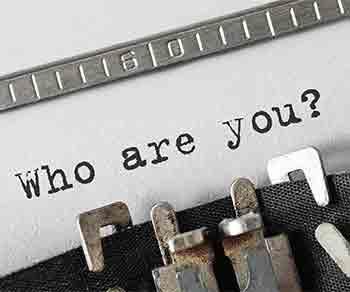 להכיר את עצמך
